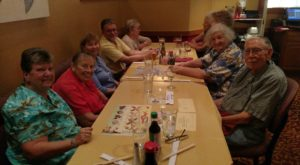 dine out group